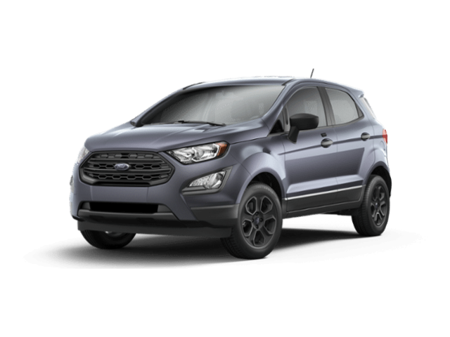 New 2018 Ford EcoSport S Crossover MAJ3P1RE8JC233899 in Santa Monica